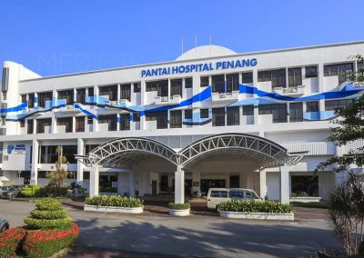 Pantai Hospital Penang