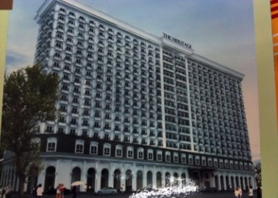 Imperial Heritage Hotel