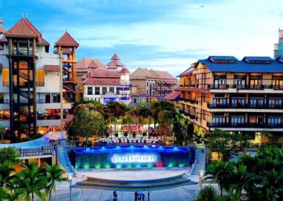 Pullman Hotel & Resort